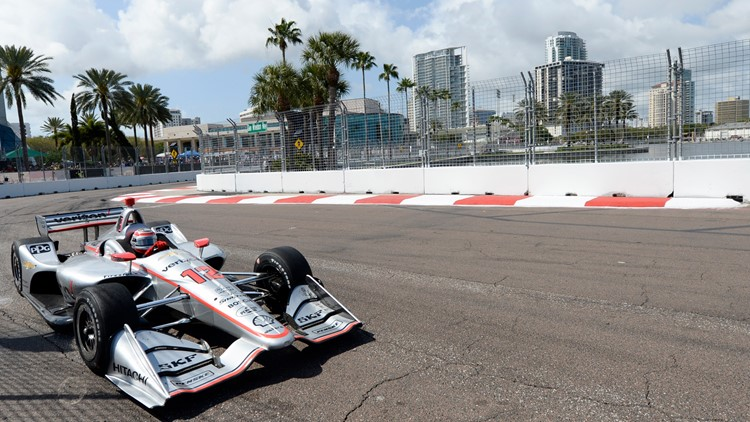 Your guide to the 2021 Firestone Grand Prix of St. Petersburg