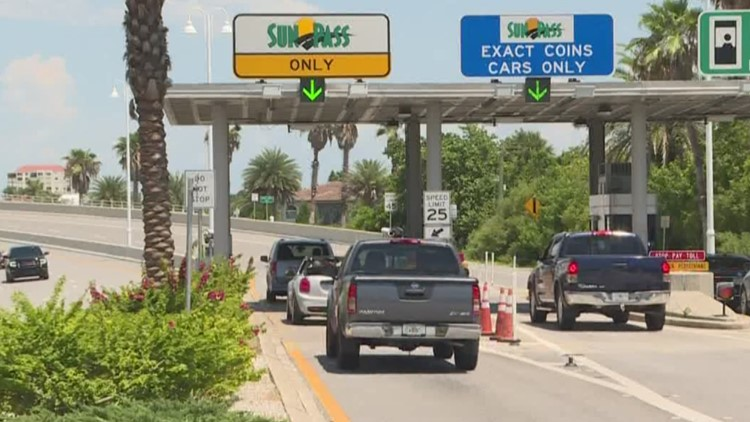 Bill aiming to repeal Florida toll road projects passes House committee