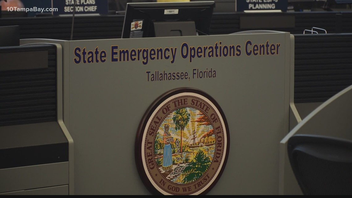 Florida's emergency management director criticizes feds' lack of vaccine distribution plan