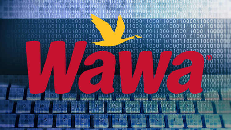 Payment card information stolen in Wawa data breach could be up for sale