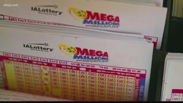 Mega Millions jackpot climbs to $530 million