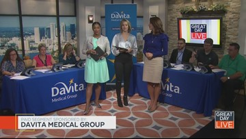 Your Medicare questions answered with DaVita Medical Group's Hotline