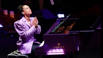 Songs at Kobe Bryant's memorial: The meaning behind the music