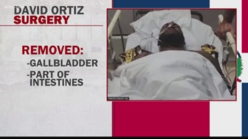 David Ortiz shooting: Second arrest made