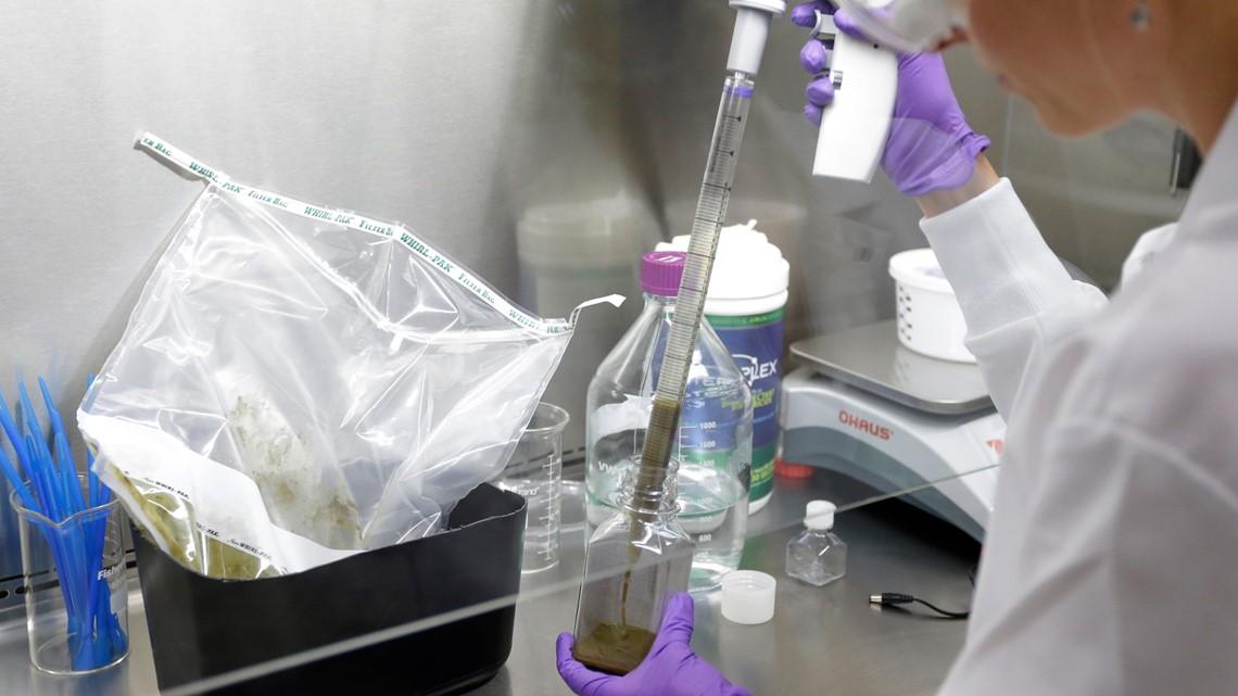 Patient dies after poop transplant goes awry