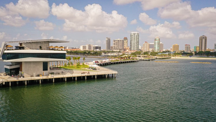 St. Pete Pier announces inaugural 'Beer at the Pier' festival