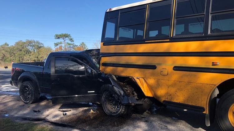 hernando bus crash