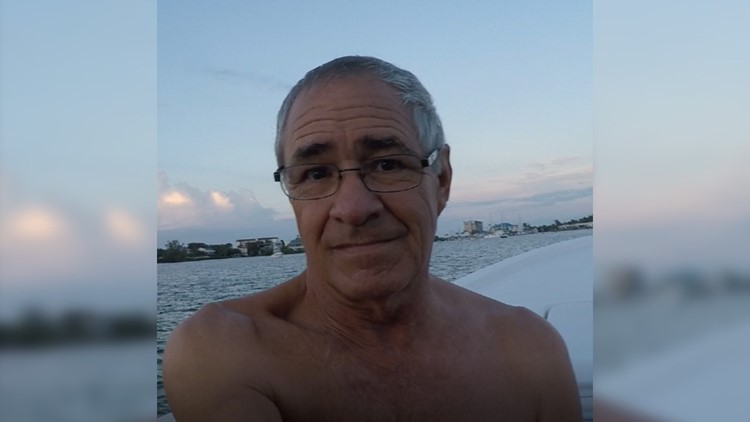 Divers trying to ID this man to return his lost GoPro
