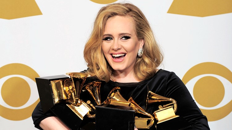 'Adele One Night Only' airs next month on CBS