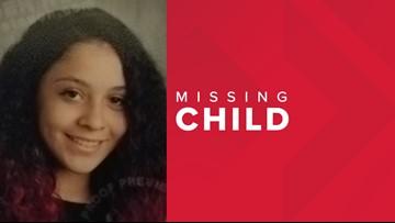 Pasco County girl found safe
