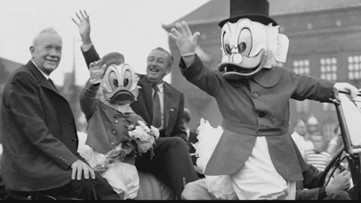 Disney, winter White Houses and other presidential ties to Florida