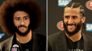 Tampa Bay Buccaneers will attend Colin Kaepernick's private workout