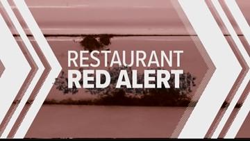 Violations shut down Holiday restaurant