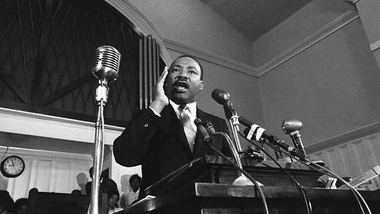 America Fractured: How King's 'Other America' speech resonates today