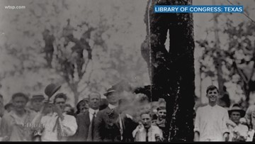 Hanged and forgotten, until now. How Tampa could honor lynching victims