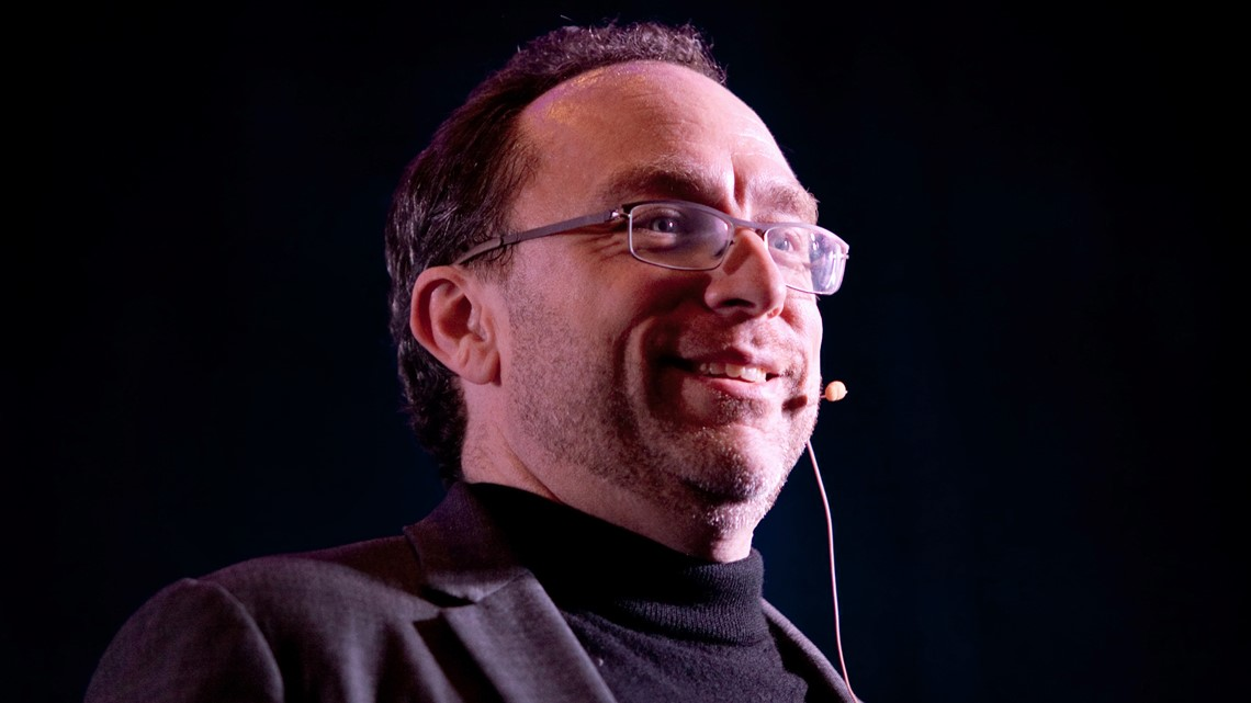 Wikipedia co-founder Jimmy Wales set to speak in Sarasota