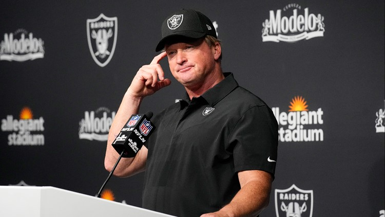 Expert: Those who didn't speak up about Gruden emails allowed behavior to continue