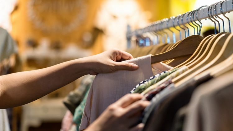 'Thrifting as a lifestyle': Generation Z are the No. 1 contributors to thrift store growth