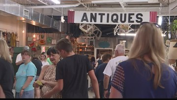 Brocante Vintage Market set to close at the end of the year