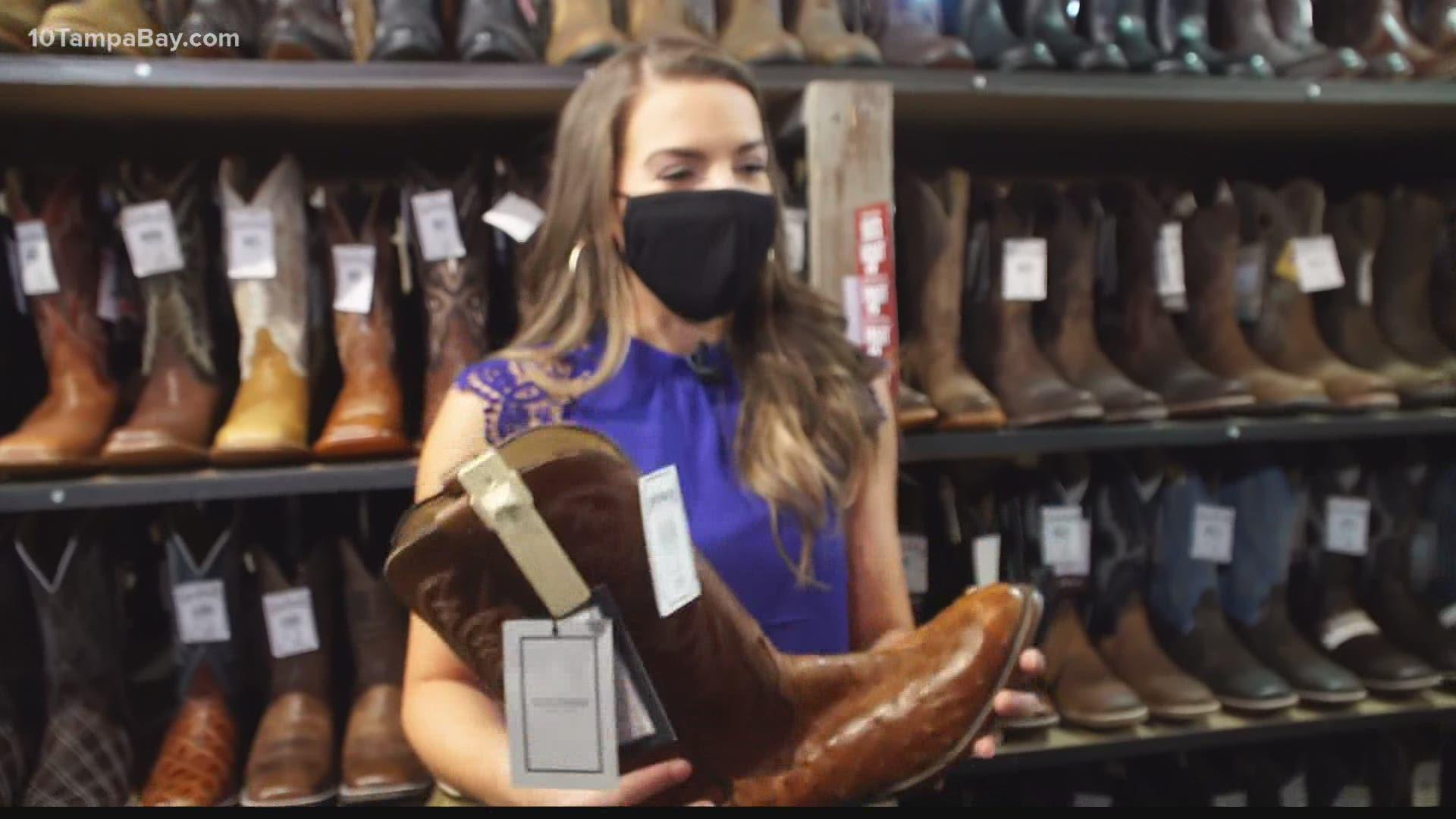 randy arozarena cowboy boots wtsp com wtsp com
