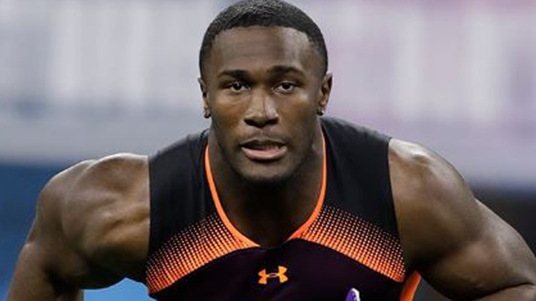 Tampa Bay Bucs use No. 5 NFL Draft pick on LB White: Meet the newest Buccaneer