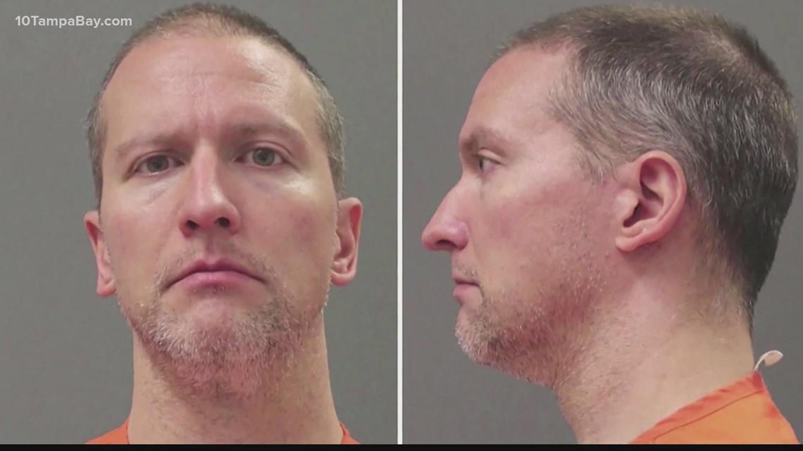 Derek Chauvin could face longer sentence for George Floyd's murder, judge says
