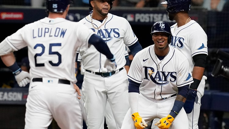 What's next for the Rays following disappointing postseason elimination?