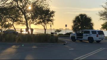 Shooting at Sarasota boat ramp shuts down highway
