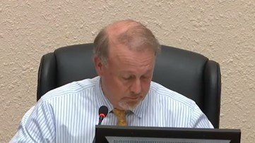 Emails reveal calls for Hillsborough commissioner to recuse himself after 10Investigates story