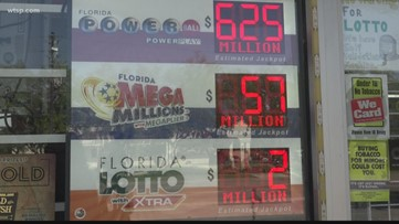 Playing for the Powerball jackpot? Check out these tips!