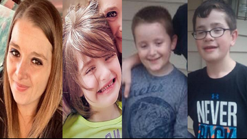 Missing children and mom found safe, officials say | wtsp com