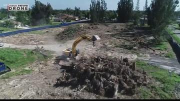 Citrus County fights Dunbar sludge shipment