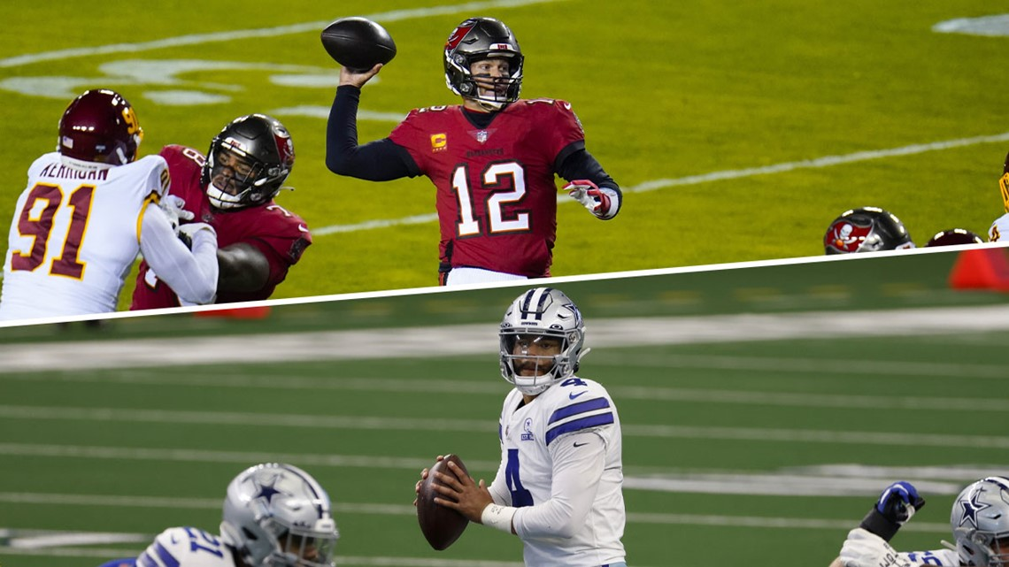 Did the NFL get it wrong with the Bucs' Week 1 matchup against the Cowboys?