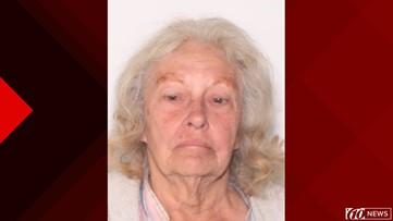 Missing 75-year-old Bradenton woman found safe