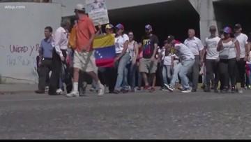 President Trump to visit Miami to address Venezuelan crisis