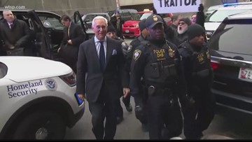 In the Know: Roger Stone banned from social media
