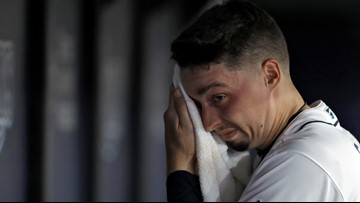 Rays drop Opening Day game against Astros, Blake Snell outdueled by Justin Verlander