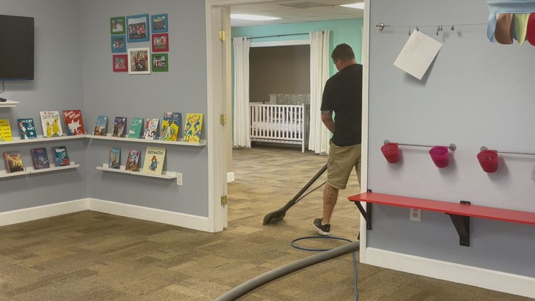 Tampa cleaning companies come together for a cause