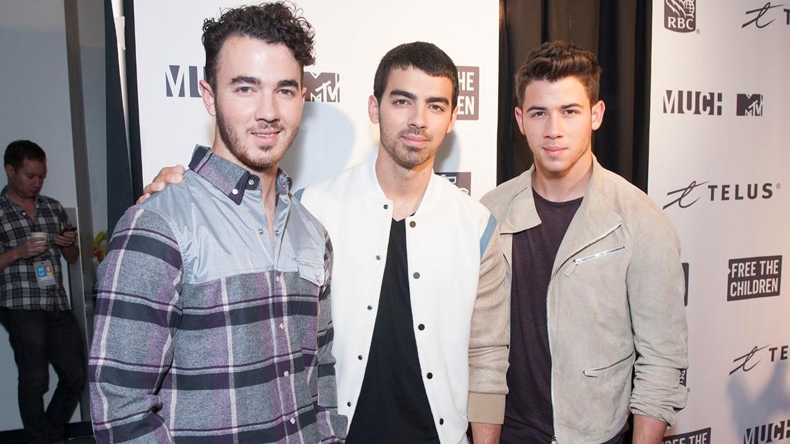 Jonas Brothers On Flipboard Jonas Brothers Amway