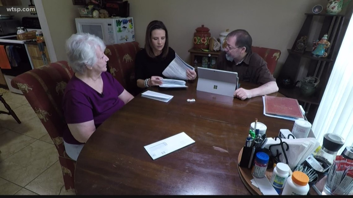 Preview: She thought it was a SunPass error -- it wasn't. Turn To 10 helped solve the problem