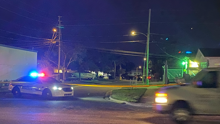 Police: Deaths of 2 men found at separate locations in St. Pete believed to be connected