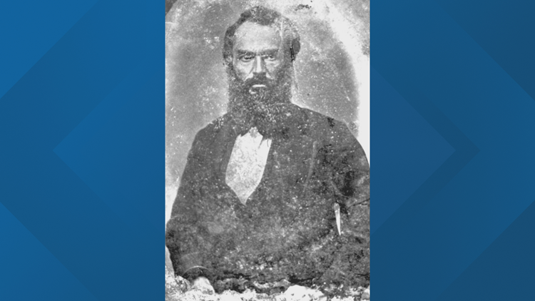 Grave of Florida Sen. Robert Meacham, a former slave, could be under Tampa lot: Lawmakers react