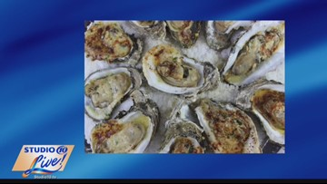 National Oyster Day: Roux | wtsp com