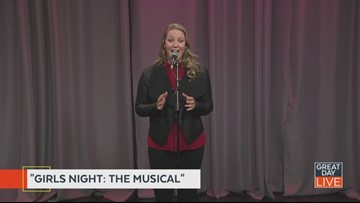 'Girls night' embodied in musical at The Straz