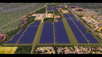 SPONSORED: Duke Energy Florida announces 3 more solar power plants, totaling 195 megawatts