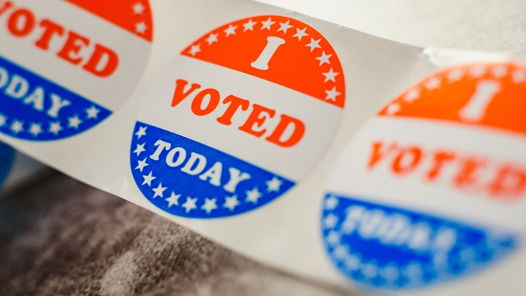 How to register to vote in Florida on National Voter Registration Day