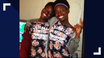 Missing twins found safe, police say