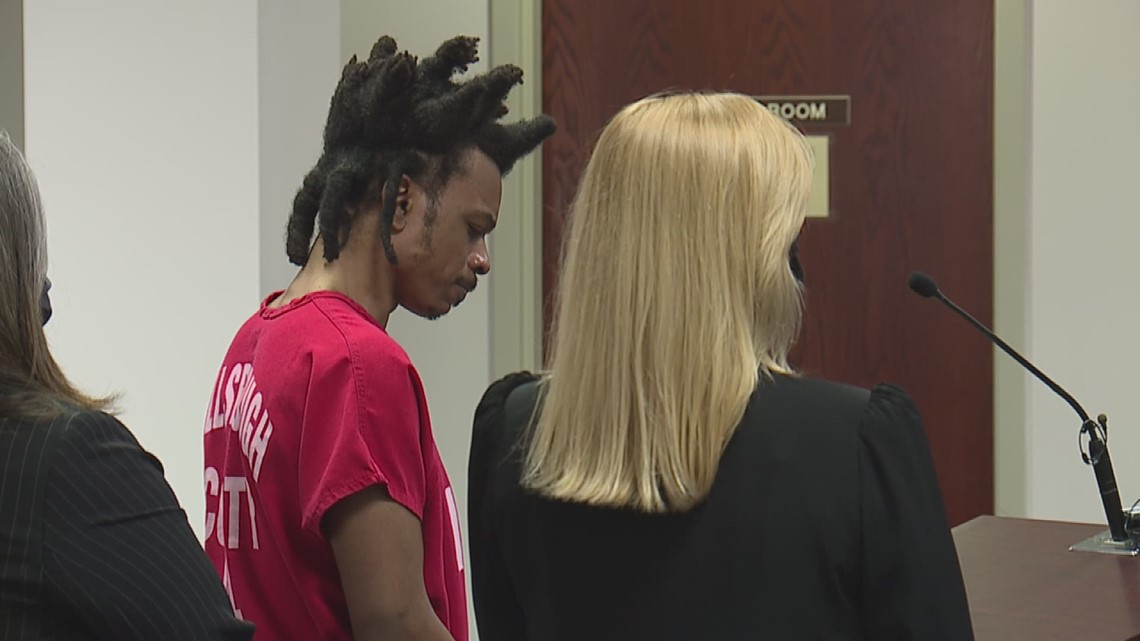 Judge sentencing Ronnie Oneal III: 'This is the worst case I've ever seen'