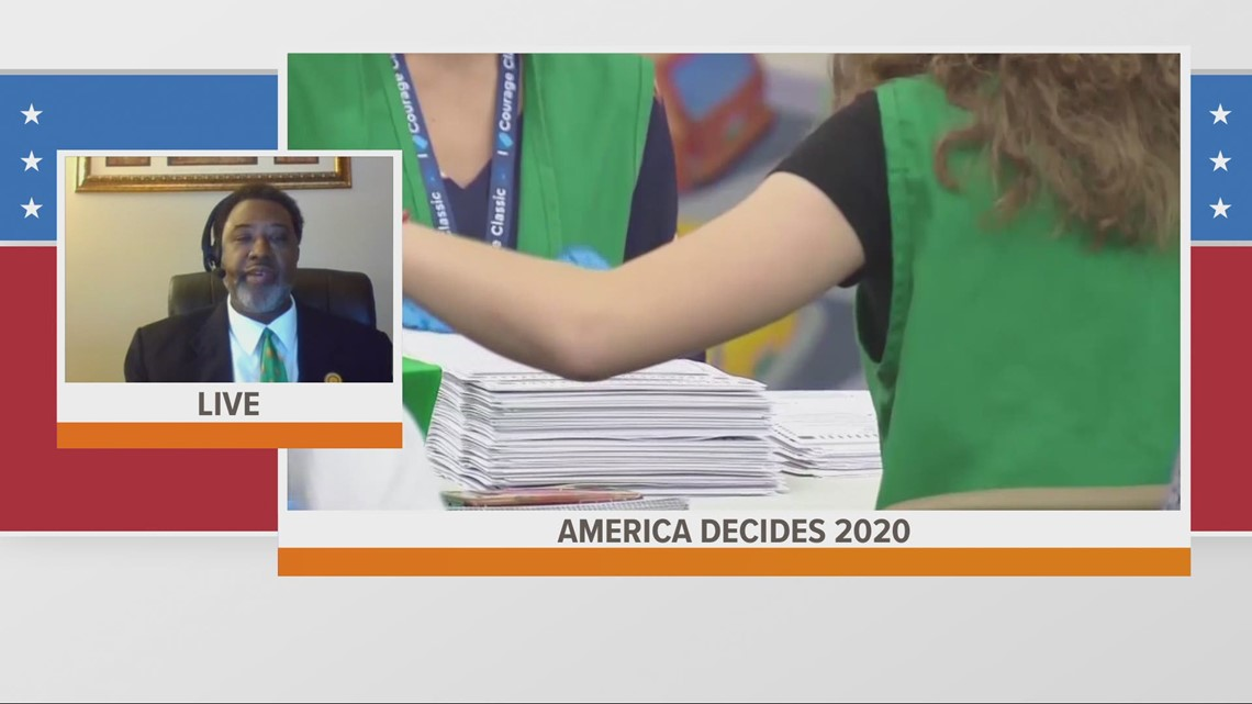 10 Tampa Bay's legal expert weighs in on 2020 election