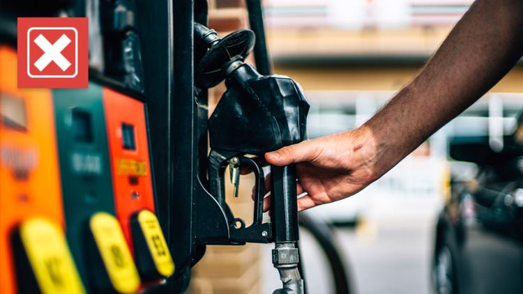 Tampa gas prices are still surging, but there could be light at the end of the tunnel